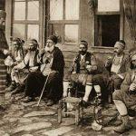 ilk nüfus sayımı Osmanlı Devleti'nde Padişah II.Mahmut zamanında 1831 yılında yapıldı