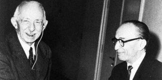 CHP ve AP 1961'de İlk koalisyon hükümetini kurdu