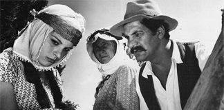 Susuz Yaz, Necati Cumalı'nın 1962 yılında yazdığı aynı adlı eserinden Metin Erksan'ın yönetmenliği ve senaryosu ile beyaz perdeye uyarlanmıştır.