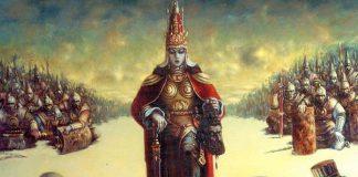 ürk ve dünya tarihinin bilinen ilk kadın hükümdarı Tomris Hatun'dur.