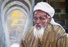 Divan-Şiirinin-İlk-Temsilcisi Hoca Dehhani