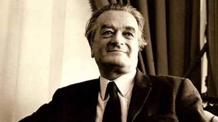 Ahmet Adnan Saygun İlk Devlet Sanatçısı