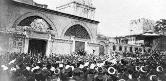 Tarihimizin İlk Muhalefet Partisi Osmanlı Ahrar Fırkası
