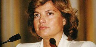 Türkiye Cumhuriyeti'nin İlk Kadın Başbakanı Tansu Çiller