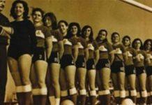 Kınalıada Kız Futbol Takımı