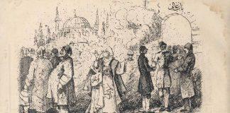 Diyojen: Tarihimizdeki İlk Mizah Dergisi